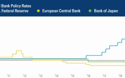 Central Banks Are Back